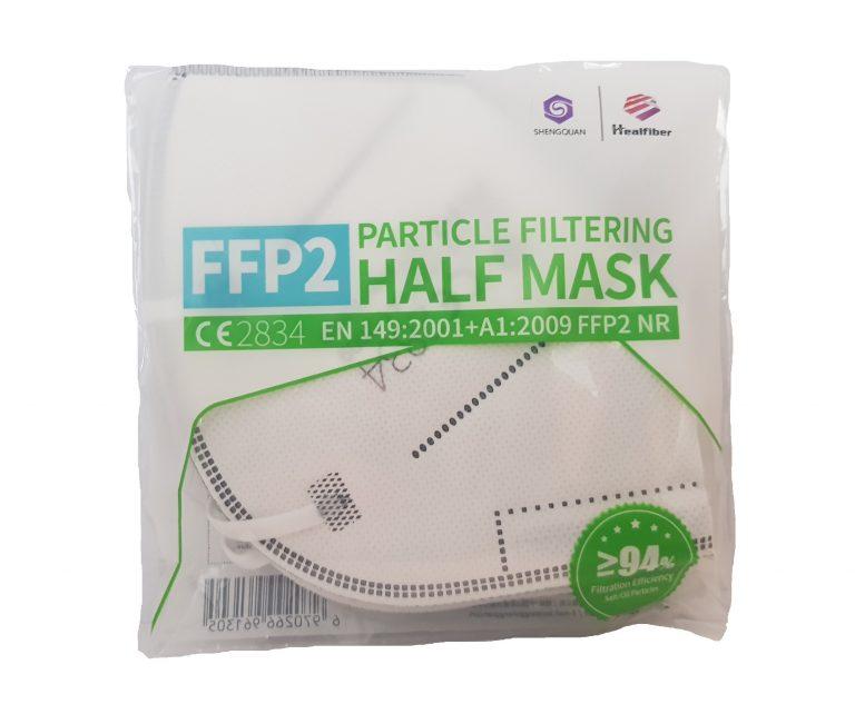 Einweg-Atemschutzmaske FFP2 günstig kaufen   go clean! Shop