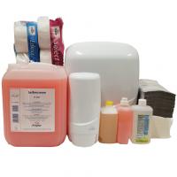 Hygienepapier & Seifen